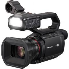 Panasonic AG-CX10 kamera 4K z NDI/HX