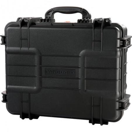 Vanguard Supreme 46F walizka foto (czarny)