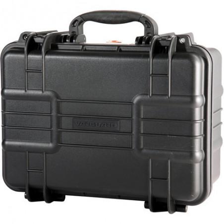 Vanguard Supreme 37F walizka foto (czarna)