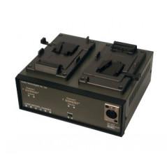 Ładowarka V-Lock BPC-2M Amita