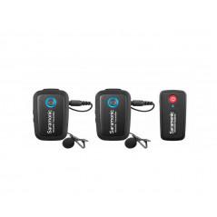 Saramonic Blink500 B2 (RX + TX + TX) bezprzewodowy zestaw audio