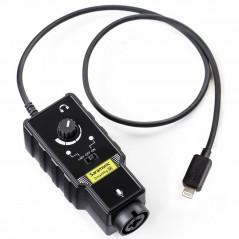 Saramonic SmartRig Di adapter audio