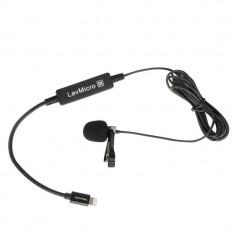 Saramonic Lav Micro Di mikrofon krawatowy do iOS