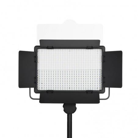 Godox LED500C panel LED ze zmianą barwy