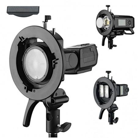 Godox uchwyt (holder) typ S2 do lamp reporterskich