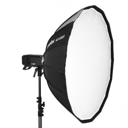 Godox Softbox AD-S85S srebrny paraboliczny 85cm z mocowaniem dla AD400PRO