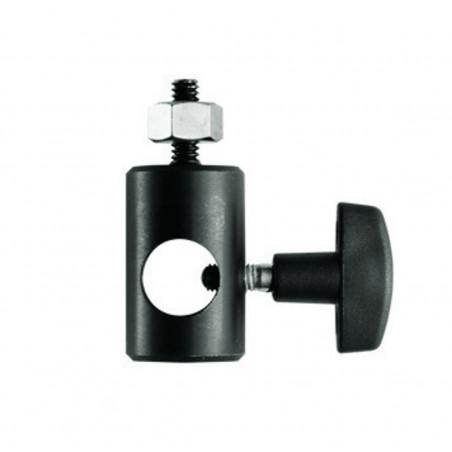 """Manfrotto (014-14) adapter gniazda 16 mm ze śrubą i nakrętką 1/4"""""""