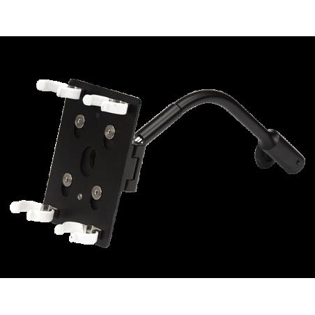 NanLite T12 uchwyt dla dwóch lamp