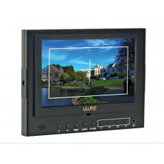 "Monitor LCD 7\\"" Lilliput 5D-II/O/P"
