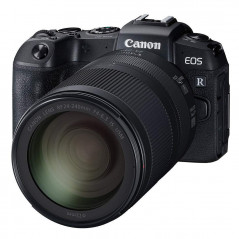 Canon EOS RP + RF 24-240 F4-6.3 IS USM