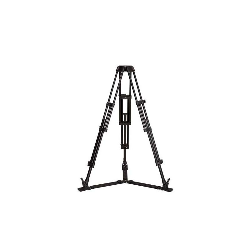MN545GB Statyw PRO VIDEO ALU (100mm)