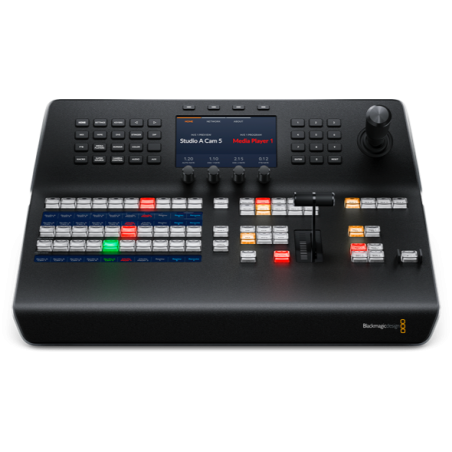 BlackMagic ATEM 1 M/E Advanced Panel