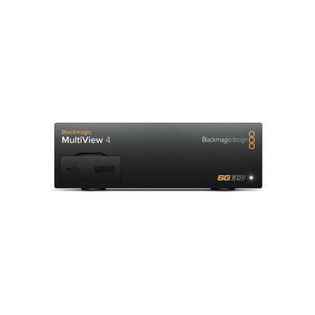 Blackmagic MultiView 4