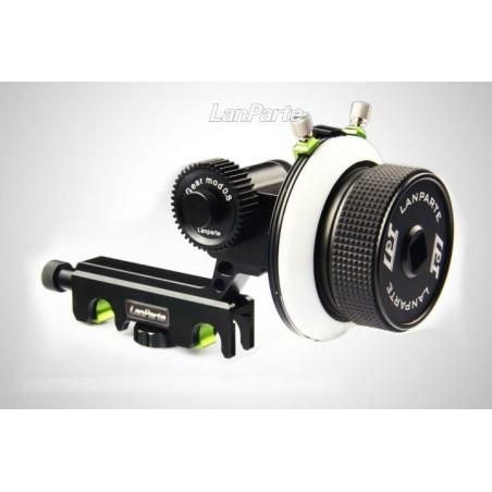Follow Focus LanParte FF-02