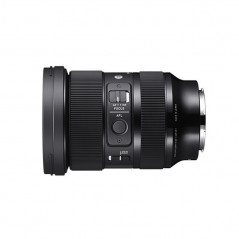 Sigma 24-70mm f/2.8 A DG DN Sony E | Torba F-Stop Navin GRATIS| + zestaw czyszczący NLKP-1 za 1zł!