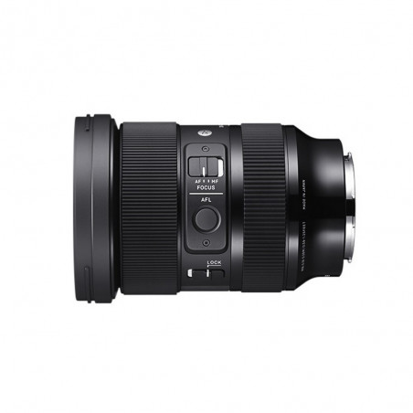 Sigma 24-70mm f/2.8 A DG DN Sony E | Zestaw czyszczący NLKP-1 w zestawie za 1zł!