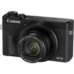 Canon PowerShot G7 X Mark III | Zwrot 300zł