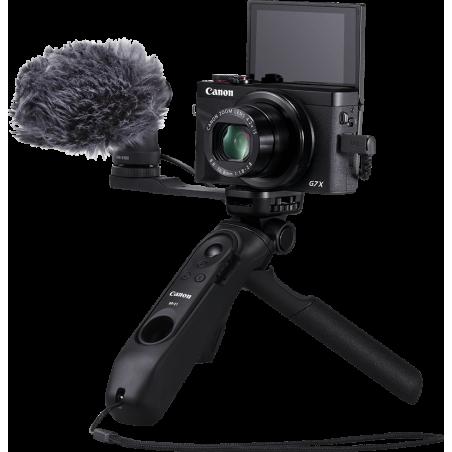 Canon PowerShot GX7 Mark III z uchwytem statywowym Canon HG-100TBR
