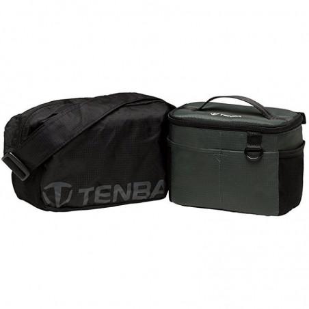 TENBA Tools Byob 7 wkład + pokrowiec (czarny/szary)