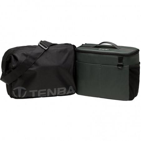 TENBA Tools BYOB 10 wkład + pokrowiec (czarny/szary)