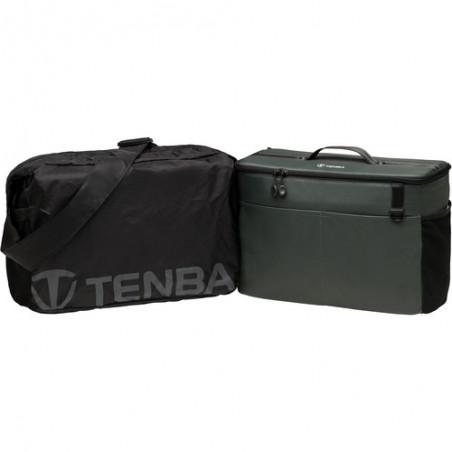 TENBA Tools BYOB 13 wkład + pokrowiec (czarny/szary)