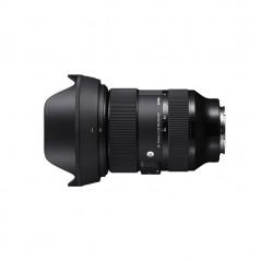 Sigma 24-70mm f/2.8 A DG DN L-mount | + zestaw czyszczący NLKP-1 za 1zł!