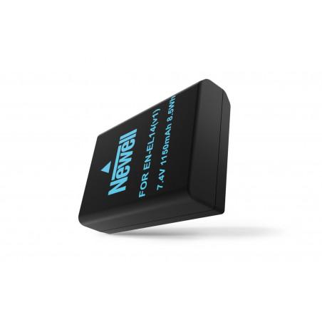Newell EN-EL14 Akumulator zamiennik
