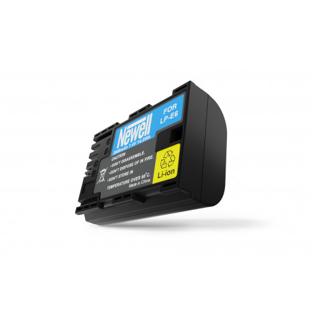Newell LP-E6 Akumulator zamiennik