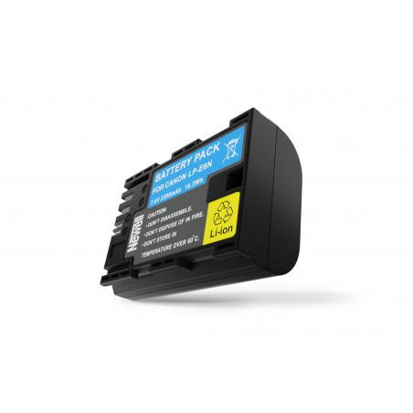 Newell LP-E6N Akumulator zaminnik