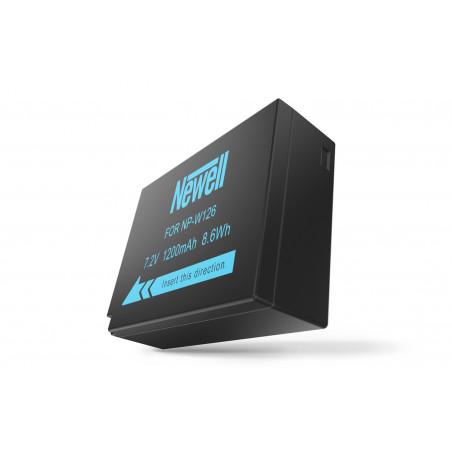 Newell NP-FW126 Akumulator zamiennik