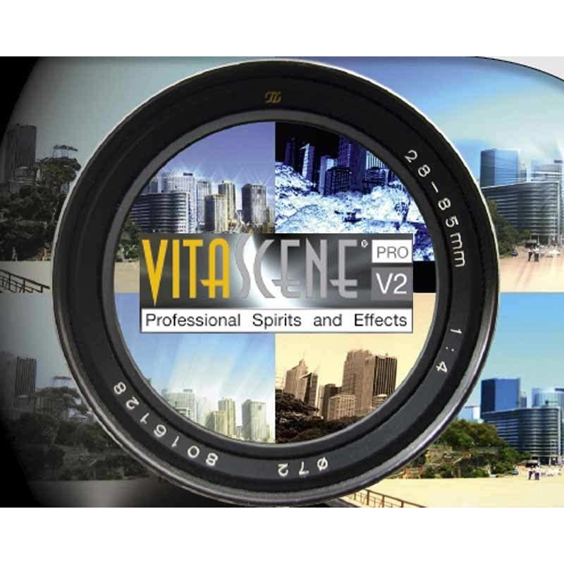 VitaScene V2 Pro