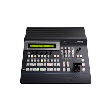 Mixer Panasonic AV-HS400