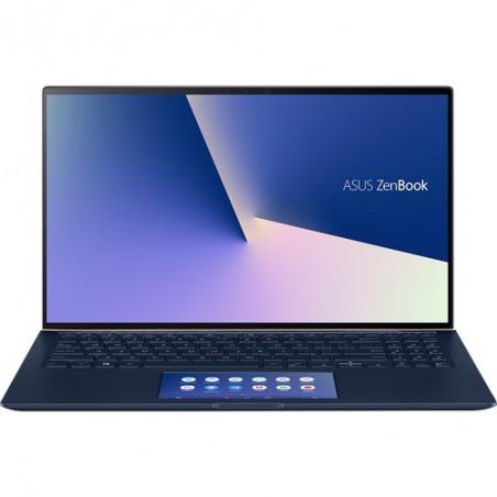 ASUS ZenBook 15 i7-10510U/16 GB/GTX 1650 Max-Q Design
