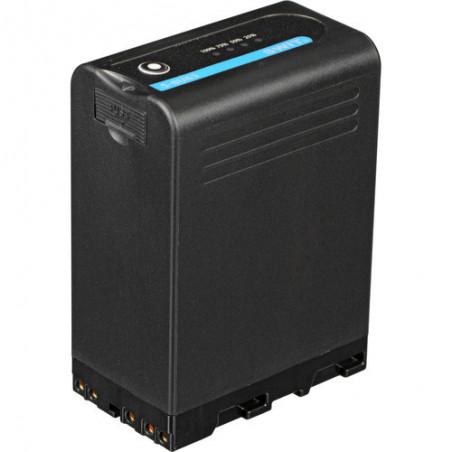 SWIT S-8U63 zamiennik akumulatora do Sony EX3 EX1/1R