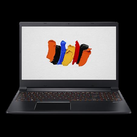 Acer ConceptD 3 i7-9750H/32 GB/GeForce GTX 1650 (black)