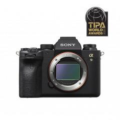Sony A9 II Body (ILCE-9M2) | CASHBACK 1350zł | Lens CASHBACK 450zł