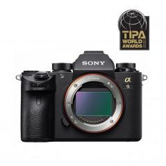 Sony A9 Body (ILCE-9) + CASHBACK 1500zł + LENS CASHBACK 450zł