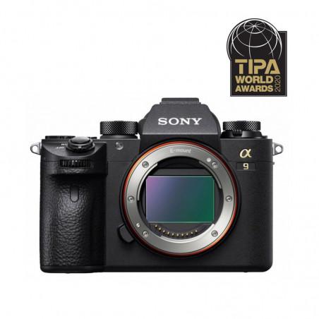 Sony A9 Body (ILCE-9) |CASHBACK 1350zł  | Lens CASHBACK 450zł