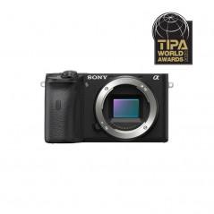 Sony A6600 Body (ILCE-6600) | Lens CASHBACK 450zł