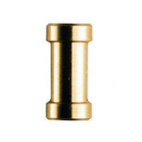 Manfrotto ML119 łącznik 16mm z gwintami 1/4 cala i 3/8 cala