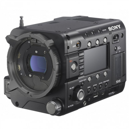 Kamera Sony PMW-F5