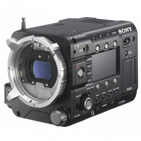 Kamera Sony PMW-F55