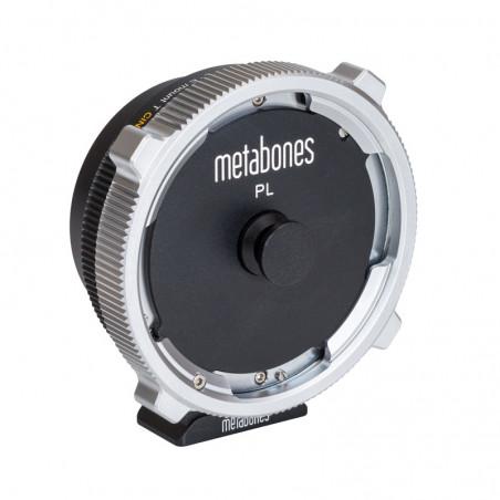 Metabones ARRI PL Lens to Sony E-mount T Adapter