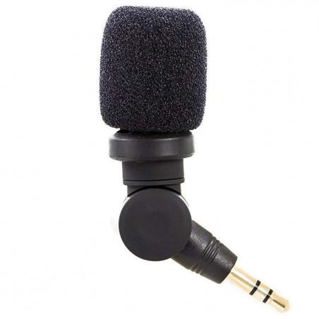 Saramonic SR-XM1 mikrofon miniaturowy ze złączem mini Jack