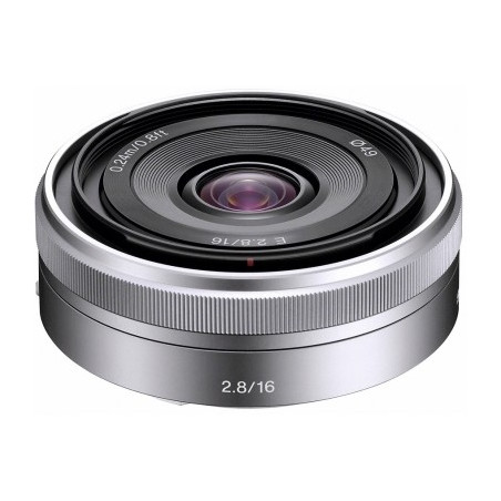 Obiektyw Sony SEL-16F28