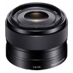 Sony E 35mm f/1.8 O.S.S (SEL35F18) | RABAT 250ZŁ Z KODEM: SA250SA