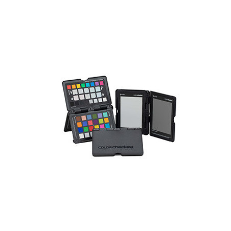 X-Rite ColorChecker Passport Photo 2 pigmentowy wzornik fotograficzny