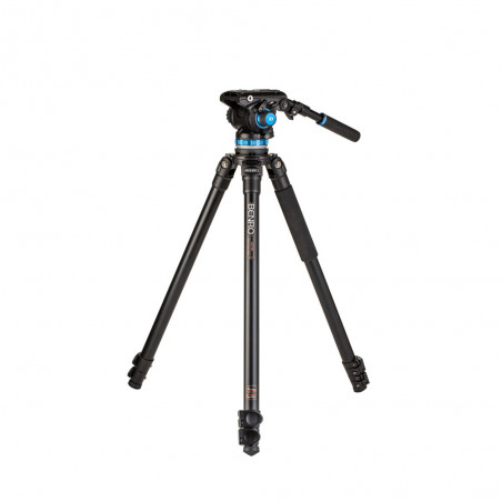 Benro A373FBS6PRO statyw A2573F + głowica S6PRO