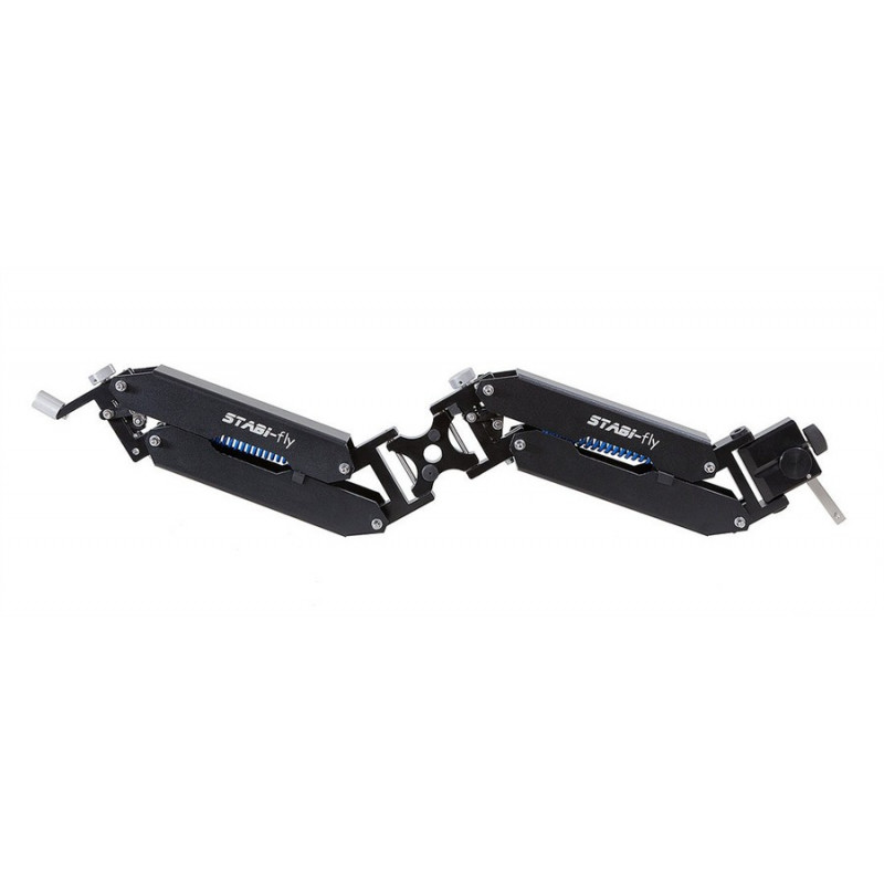 Stabi-fly double arm LIGHT