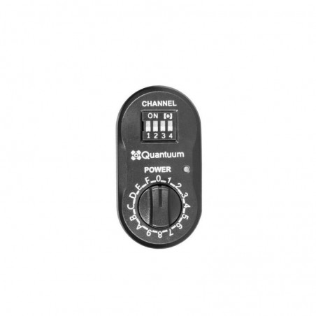 Quadralite Navigator USB dodatkowy odbiornik